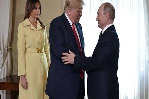 ابراز امیدواری مسکو در خصوص دیدار پوتین و ترامپ