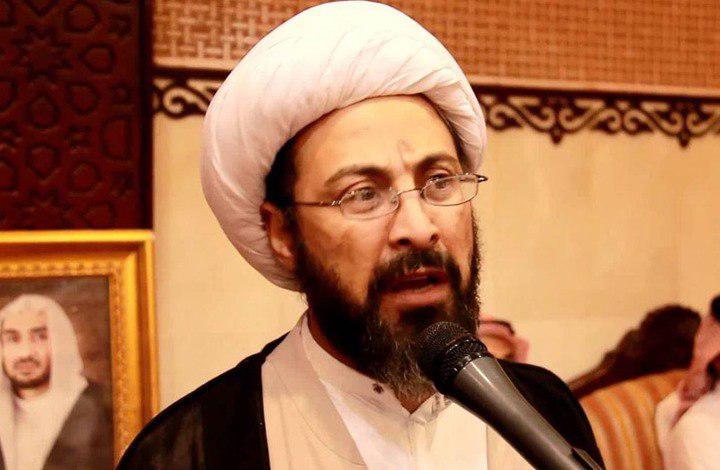 روحانی شیعه عربستانی پس از ۸ سال از زندان آزاد شد