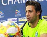 مجیدی: آخرین ایرانی هستم که جام لیگ قهرمانان آسیا را لمس کردم