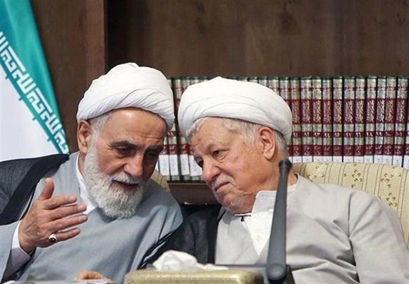 ناگفتههای اکبر هاشمیرفسنجانی از انتخاب سیدمحمد خاتمی به ریاستجمهوری اسلامی در سال ۱۳۶۷