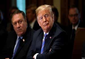 مقام آمریکایی: به هیچ وجه خواهان درگیری نظامی با ایران نیستیم