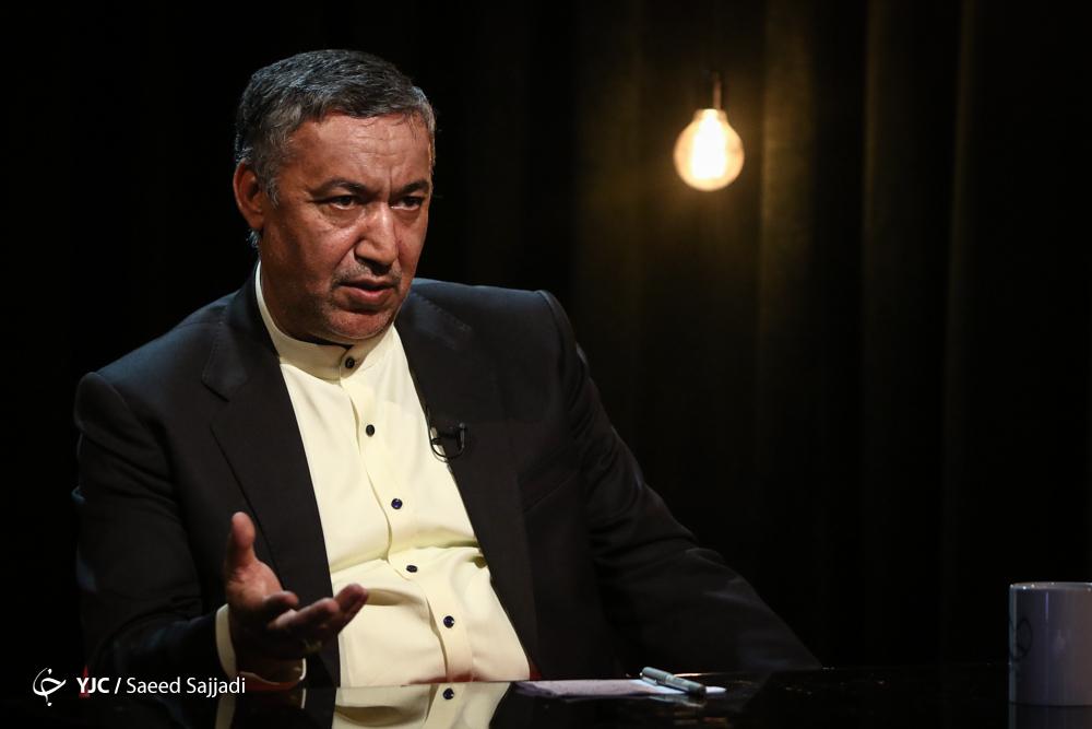 حل معادله افزایش بی رویه قیمت ها در گفتگو با عباس قبادی دبیر ستاد تنظیم بازار