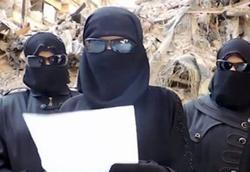 کارکشتهترین دلالان محبت داعش در بنگاه جهاد نکاح/ از «امخطاب» چاقوکش تا «ام سیفاله» مشاور جنسی تروریستها!