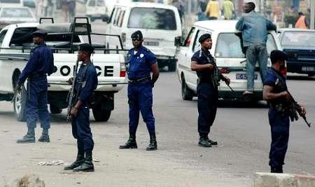 باشگاه خبرنگاران -کشته شدن ۱۹ غیرنظامی در حمله افراد مسلح در کنگو