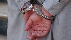 سارق ساختمان های نیمه کاره در کهنوج دستگیر شد
