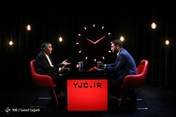 باشگاه خبرنگاران -حل معادله افزایش بی رویه قیمت ها در گفتگو با عباس قبادی دبیر ستاد تنظیم بازار