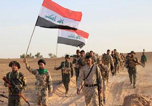 ۳۳ کشته و زخمی در حمله تروریستی به اتوبوس نیروهای بسیج مردمی عراق