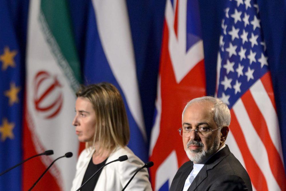 سکوت، تنها واکنش واکنش اتحادیه اروپا به اقدامات ضدایرانی آمریکا