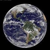 باشگاه خبرنگاران - برترین تصاویر فضایی با موضوع زمین منتشر شد