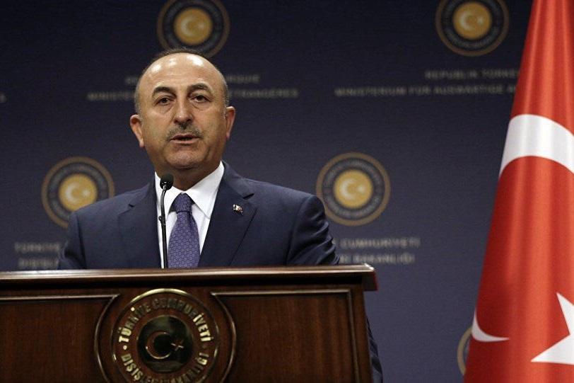 تركيه: وزير خارجه آمريكا بازارياب نفت شده است!؟
