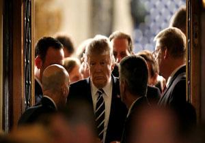 نیویورکتایمز: آیا دونالد ترامپ استیضاح میشود؟