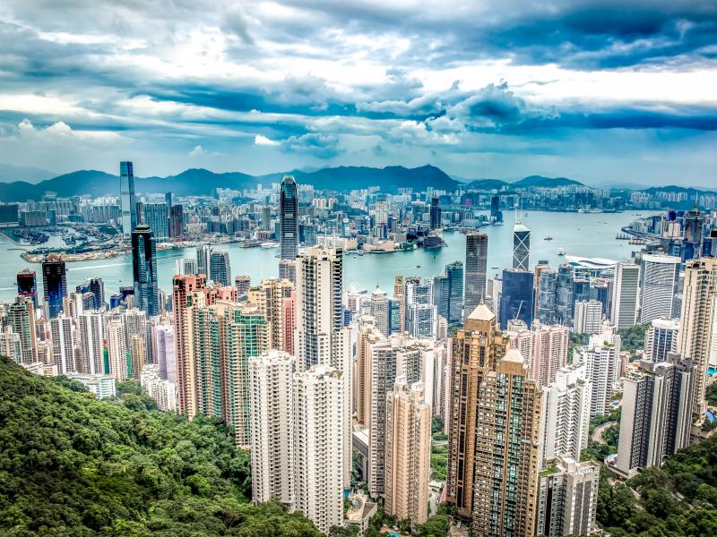 گرانترین شهرهای جهان در سال ۲۰۱۹ را بشناسید