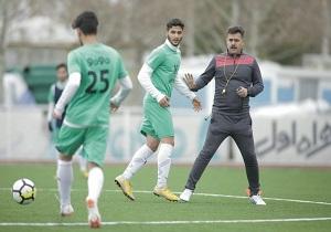 27 بازیکن در اردوی تدارکاتی تیم ملی فوتبال جوانان