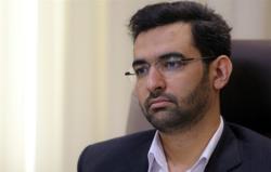 تلفن همراه آذری جهرمی به دلیل قبض ۴۰۰ هزار تومانی یکطرفه شد! +تصویر