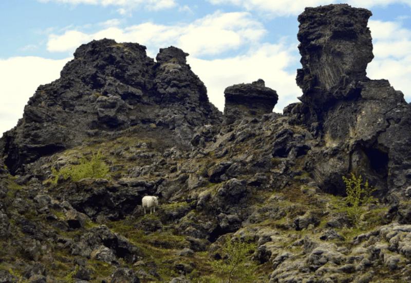 افسانههای ترسناک پنهان در طبیعت شگفتانگیز ایسلند
