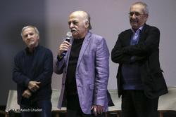 حال و هوای جشنواره جهانی فیلم فجر-۲
