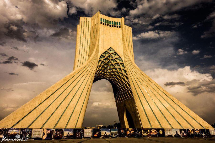 هزینه تفریح یک زوج جوان در تهران یک روز خاطرهانگیز دو نفره چقدر میشود؟