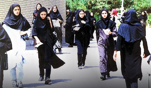 دستپخت خواهر «مری» برای خانوادهها! / سفارت خانههای غربی چه خوابی برای زنان ایرانی دیده اند؟