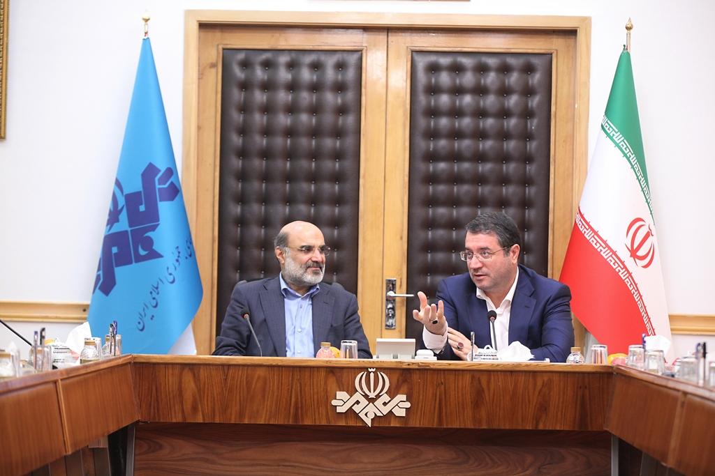 تشکیل کمیته مشترک برای ارائه راهکار در زمینه رونق تولید و حمایت از تولیدکنندگان ایرانی