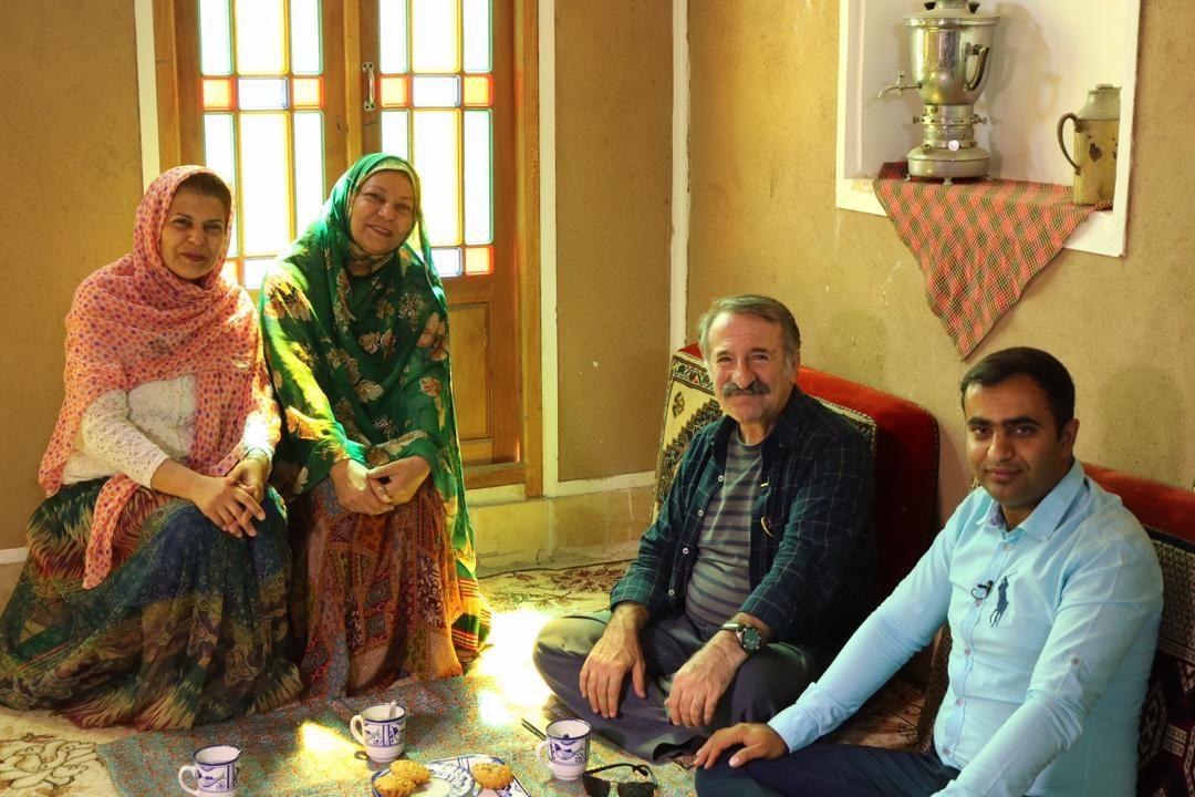 مهران رجبی و امیرحسین صدیق با «عشق سفر» به شبکه سه می آیند