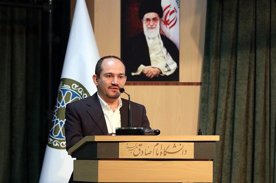 صفوی:ایران تنها کشور جهان اسلام است که امنیت درون زا دارد