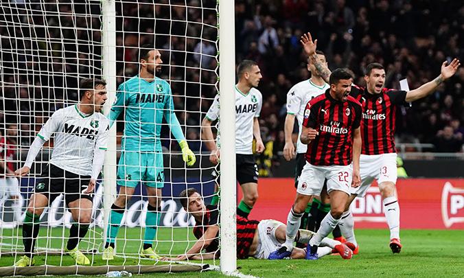 روز انتخاب برای منچستریونایتد، خداحافظی با لیگ قهرمانان یا قهرمانی دشمن دیرینه/نیمه نهایی جام حذفی در ایتالیا و آلمان