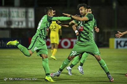 لیگ قهرمانان آسیا/ ذوبآهن ۲ - الوصل ۰