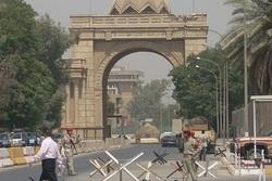 واکنش آمریکا به حمله راکتی به سفارت این کشور در منطقه سبز بغداد