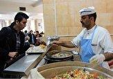 افزایش قیمت غذای دانشجویی در سال جدید/ مبلغ وامها هنوز به تصویب نرسیده است