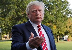 انتقاد ترامپ از شبکه تلویزیونی مورد علاقه اش در پی برگزاری جلسه گفتگو با یکی از رقبای دموکرات