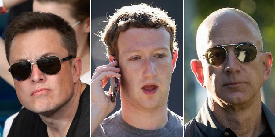 حقایقی جالب درباره سبک زندگی عجیب میلیاردرهای دنیای تکنولوژی/ از بیل گیتس تا مارک زاکربرگ