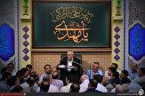 باشگاه خبرنگاران - مناجات خوانی منصور ارضی در شب چهاردهم رمضان ۹۸ + صوت