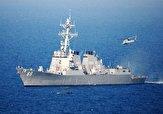 باشگاه خبرنگاران -اعزام کشتی جنگی آمریکا به دریای جنوبی چین در بحبوحه جنگ تجاری میان دو کشور