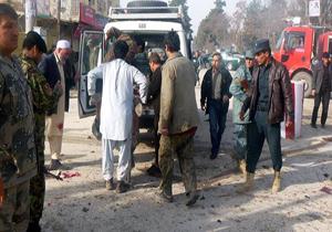 باشگاه خبرنگاران -افطار خونين نظاميان يک پاسگاه در کابل