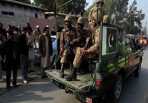 اعزام نیروهای ویژه پاکستان برای حفاظت از پروژههای «دالان اقتصادی پاکستان-چین»