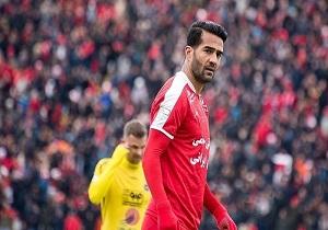 کاپیتان تیم ملی فوتبال ایران به خانه اصلی اش باز می گردد