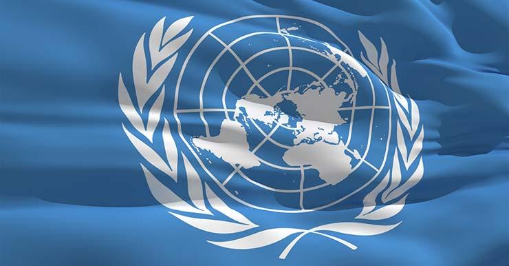 سازمان ملل اظهار نظر درباره برگزاری مجزای انتخابات ریاست جمهوری را تکذیب کرد