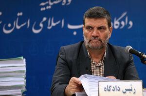 جعبه سیاه پرونده بابک زنجانی پای میز محاکمه نشست