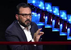 رئیس شورای اجرایی نُجَباء: تا پایان اشغالگری با آمریکا میجنگیم/ برای پاسخگویی به هرگونه تجاوز آمادهایم