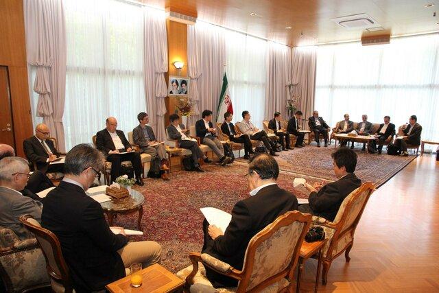 مواضع رسمی ایران درباره برجام