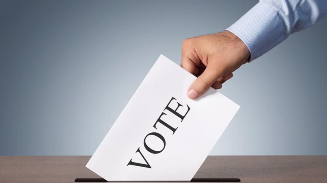 این افراد حق رای دادن ندارند!