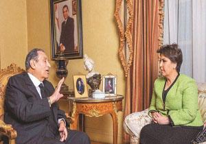 مبارک: در جنگ با ایران در کنار صدام ایستادیم