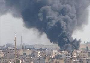 بیانیه وزارت دفاع روسیه درباره دفع حمله تروریستی به پایگاه حمیمیم