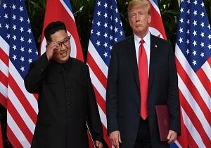 ترامپ علت شکست مذاکرات هستهای آمریکا و کره شمالی را اعلام کرد