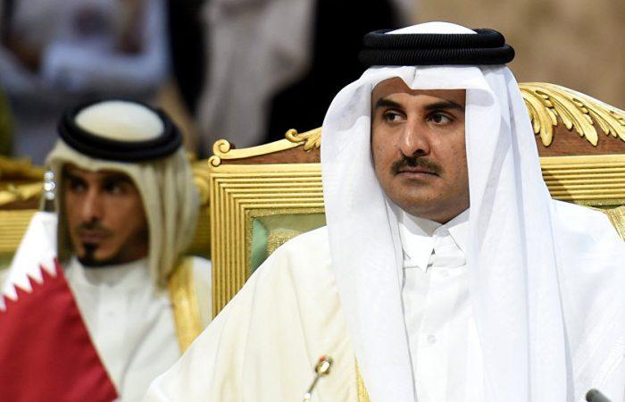 قطر به دو نشست فوقالعاده عربستان در مکه دعوت نشده است