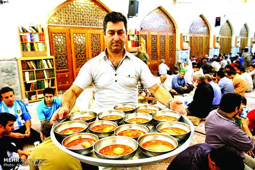 نگاهی به رسوم شهرهای مختلف در ماه رمضان و تغییرات سبک زندگی در این ماه