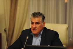 استعفای رسمی علیرضا حیدری از انتخابات فدراسیون کشتی