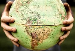 حقایقی حیرتانگیز درباره کره زمین/ از کم و زیاد شدن ارتفاع رشته کوهها تا شهری که همزمان روی ۲ قاره قرار دارد!