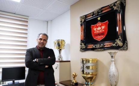 عرب: شایسته صعود به مرحله حذفی لیگ قهرمانان بودیم / هنوز برانکو لیستی برای جذب بازیکن ارائه نکرده است