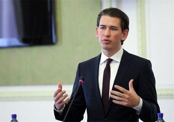 صدراعظم اتریش: رسوایی اخیر به اعتبار بین المللی ما آسیب زد
